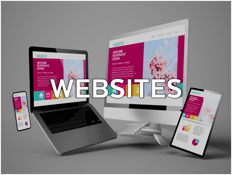 cheap websites for local business